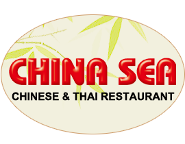 China Sea Chinese and Thai Restaurant, Frederick, MD